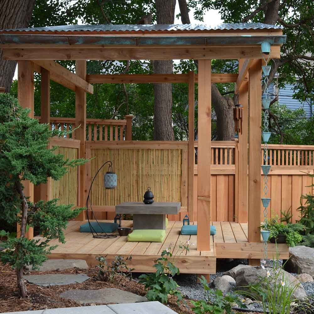 Gardening & Landscaping Solutions
